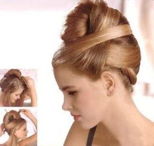 Truco para hidratar el pelo
